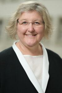Dr Heike Speringhart